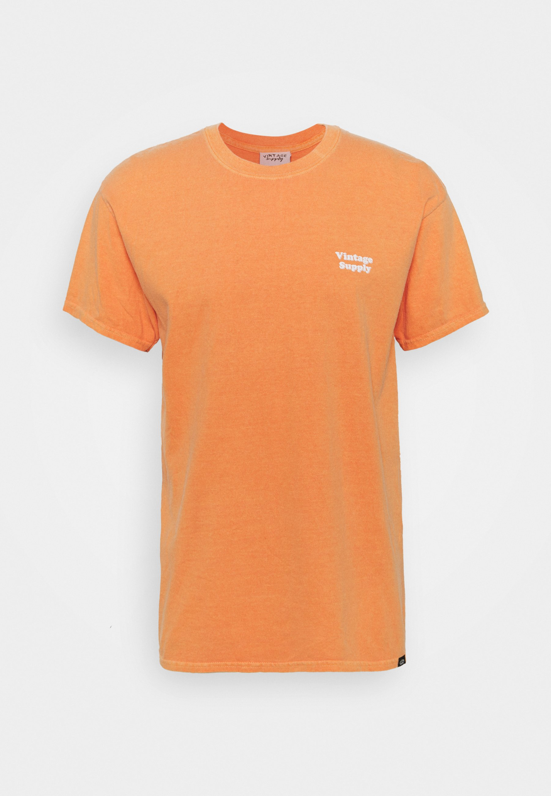 Uomo OVERDYE FLOW - T-shirt basic