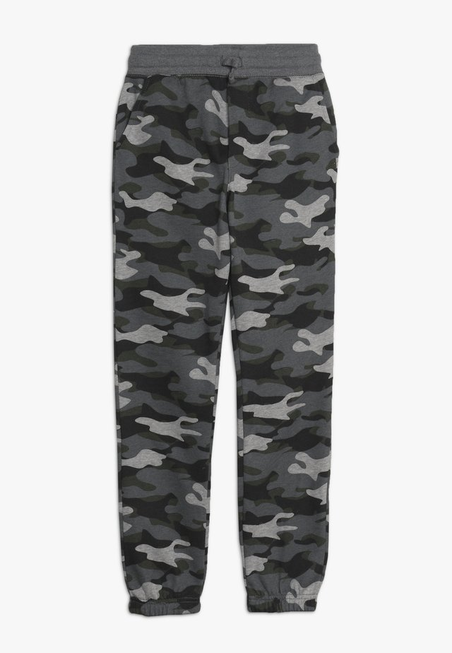 KIDS CINCH PANT - Spodnie treningowe - grey