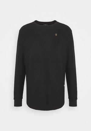 LASH  - Långärmad tröja - black