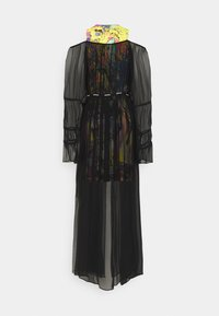 Just Cavalli - Maxi dress - fuxia variant - 1