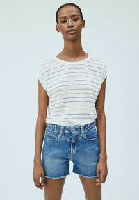 Pepe Jeans - Print T-shirt - multi - 0