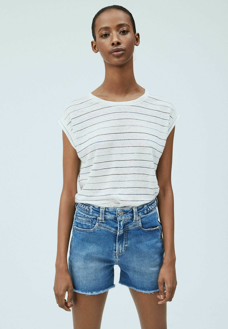 Pepe Jeans - Print T-shirt - multi