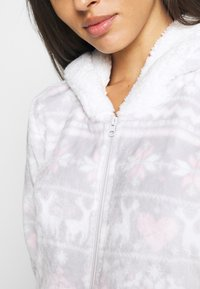 Anna Field - Pyjama - grey - 5