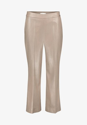CISILAS - Trousers - taupe