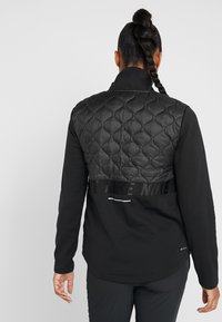 Nike Performance - Sports jacket - black - 2