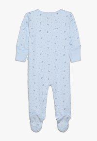 Absorba - BABY PLAYWEAR PREMIERS MOMENTS - Pyjamas - light blue - 1