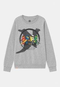 LEGO Wear - Sweatshirt - grey - 0