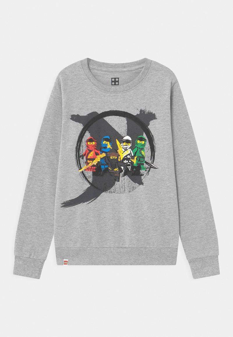 LEGO Wear - Sweatshirt - grey