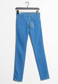 Wrangler - Slim fit jeans - blue - 0