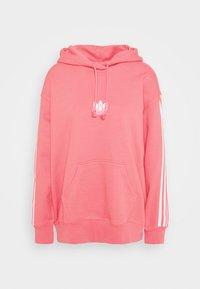 adidas Originals - HOODIE - Sweatshirt - hazy rose - 5
