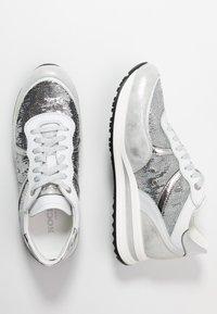 Noclaim - NANCY  - Sneakers - silver - 3