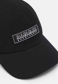 Napapijri - PATCH - Cap - black - 3