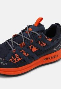 Napapijri - SLATE - Sneakers - blue marine - 4
