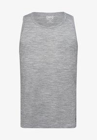 super.natural - Sports shirt - mittelgrau - 1