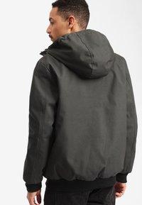 Forvert - BEAVER - Winter jacket - dark green - 2