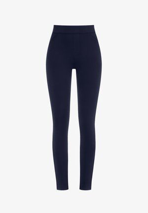 Leggings - Stockings - classic nvy