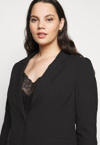 CAPSULE by Simply Be - FASHION - Blazer - black - 3