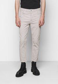 Won Hundred - BEN  - Spodnie materiałowe - moonstruck - 0