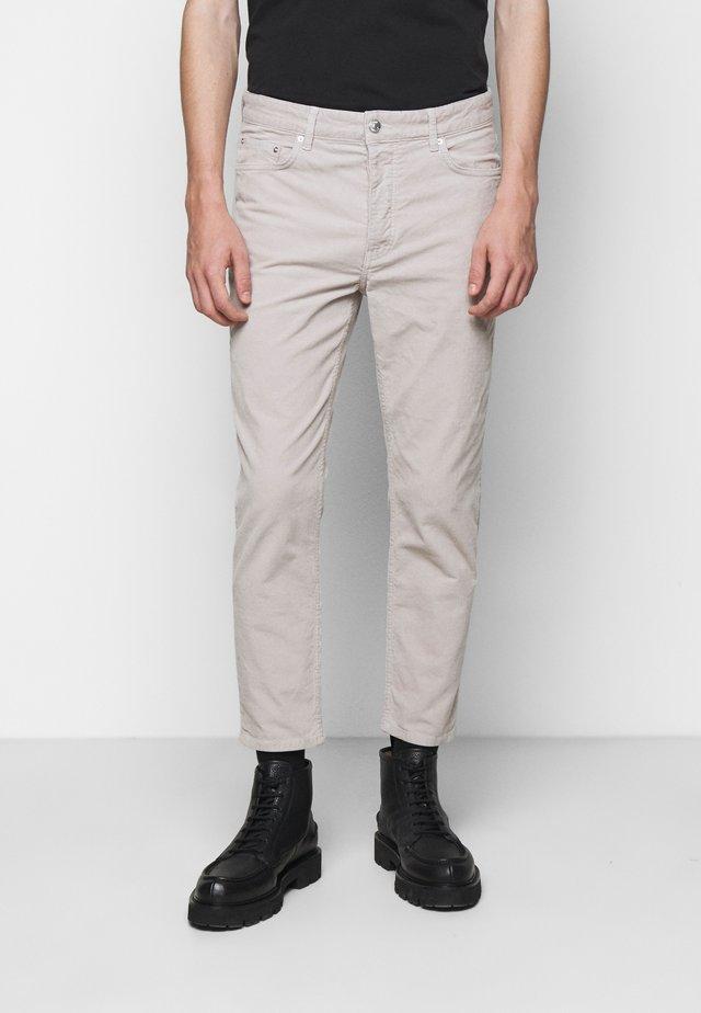 BEN  - Trousers - moonstruck