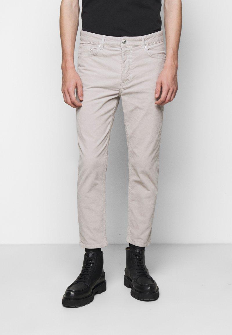 Won Hundred - BEN  - Spodnie materiałowe - moonstruck