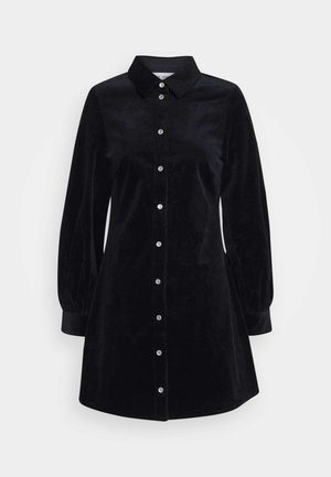 MOONSTONE DRESS - Shirt dress - sky captain