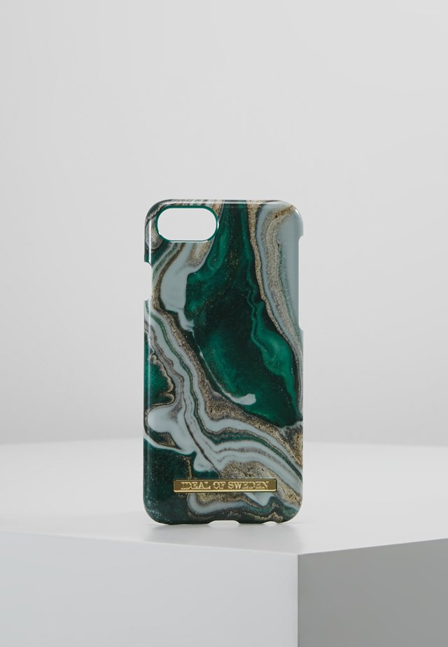 FASHION CASE MARBLE - Funda para móvil - goldjade