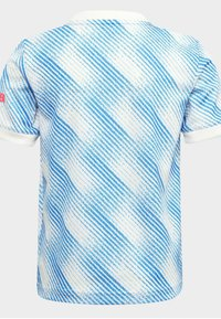 adidas Performance - MANCHESTER UNITED AWAY MINI FOOTBALL AEROREADY PRIMEGREEN MINIKI - Sports shorts - blue - 3