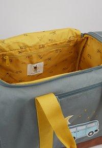 Lässig - MINI SPORTSBAG ADVENTURE BUS - Sports bag - olive - 5