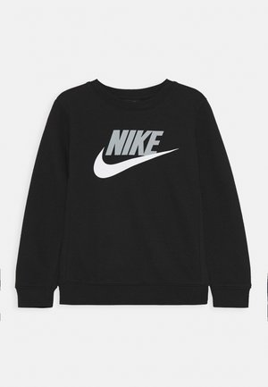 CLUB CREW - Sweatshirt - black
