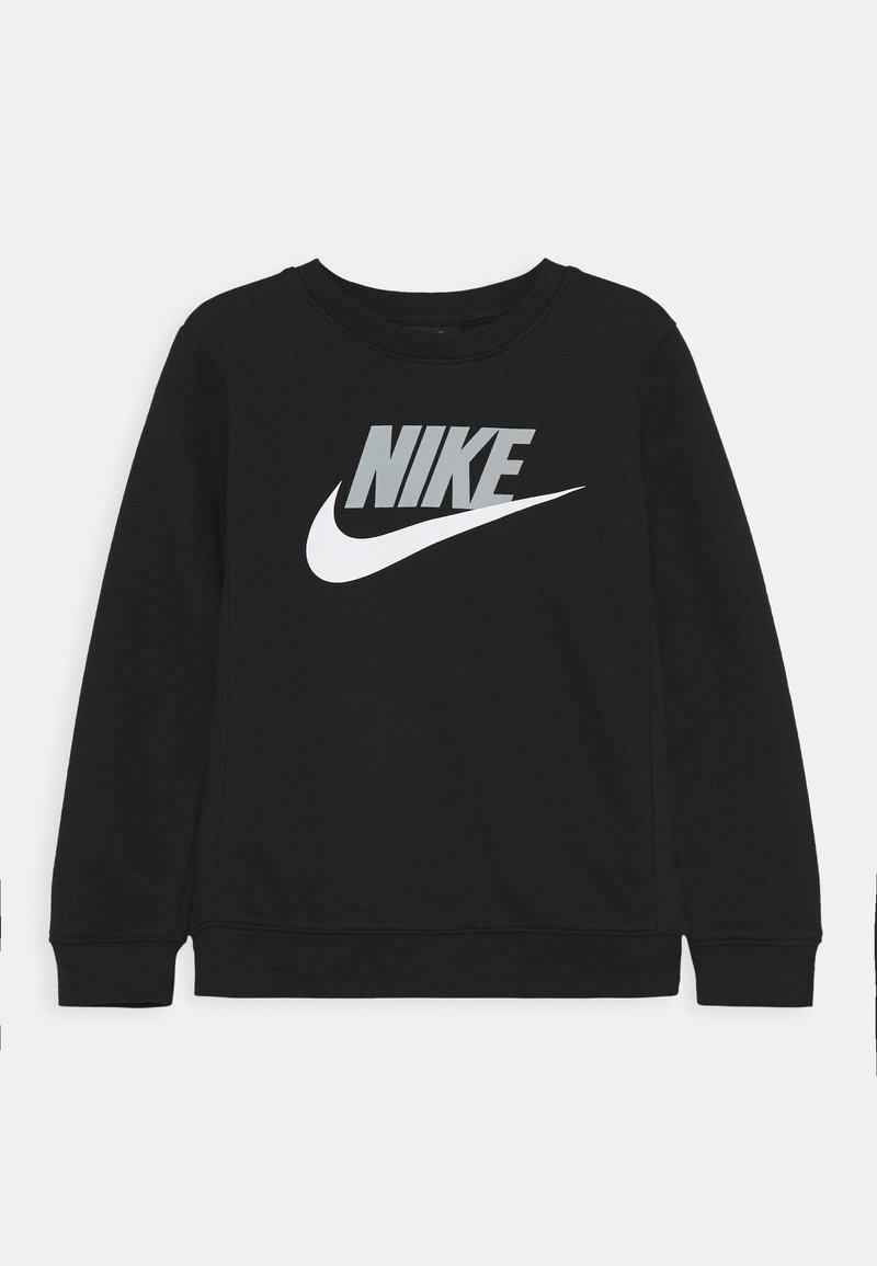 Nike Sportswear - CLUB CREW - Mikina - black