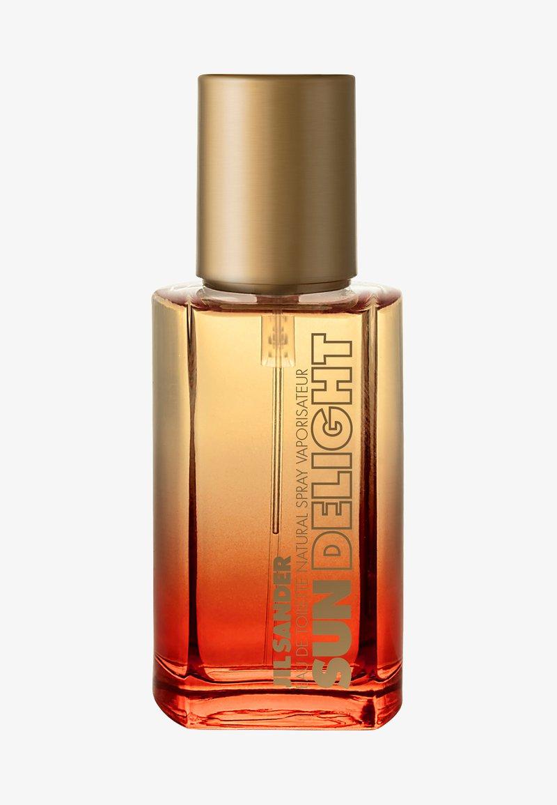 Jil Sander Fragrances - SUN DELIGHT EAU DE TOILETTE - Eau de Toilette - -