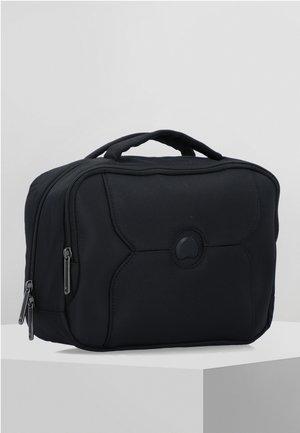 MERCURE - Wash bag - black