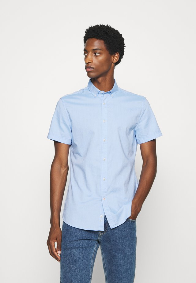 RAMIDO - Camisa - mid blue