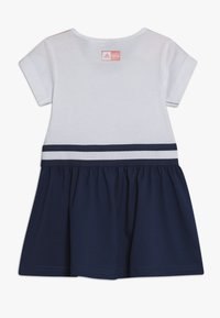 adidas Performance - Sports dress - blue - 1