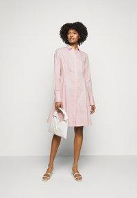 Steffen Schraut - SUMMER DRESS - Shirt dress - soft rose - 1