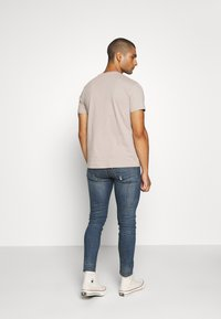 Levi's® Extra - 519™ EXT SKINNY HI-BALLB - Jeans Skinny Fit - tide ride - 2