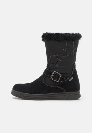 PUAGT - Classic ankle boots - nero