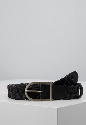 BELT BELWEA - Belte - black