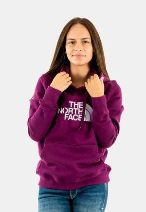 Hoodie - violet
