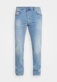 D-MIHTRY - Jeans straight leg - light blue