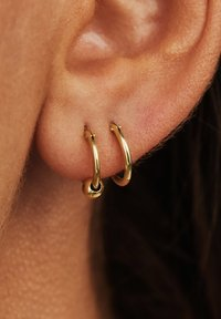 Isabel Bernard - 14 KARAT GOLD - Earrings - gold - 4