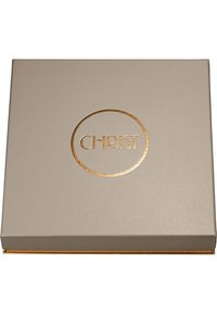 CHRIST - KETTE  - Necklace - gold-coloured - 3