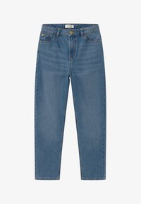 Lindex - MADISON MEDIUM - Relaxed fit jeans - medium denim - 2