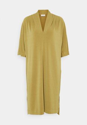 BIJOU - Sukienka letnia - golden beige