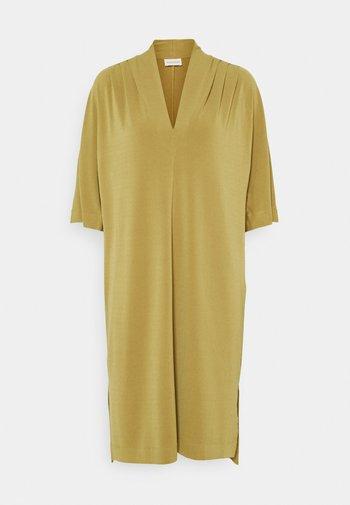 BIJOU - Day dress - golden beige