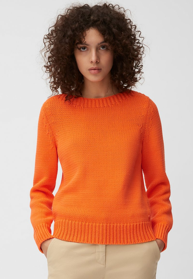 Marc O'Polo - Jumper - orange