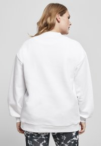 Urban Classics - Sweatshirt - white - 5
