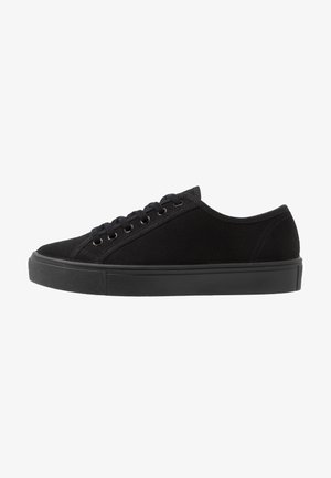 UNISEX - Trainers - black