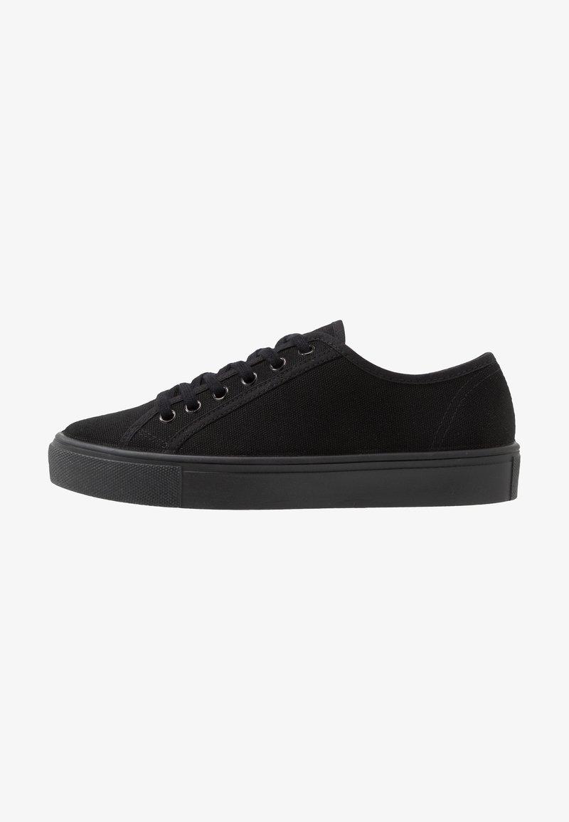Zign - Sneakersy niskie - black