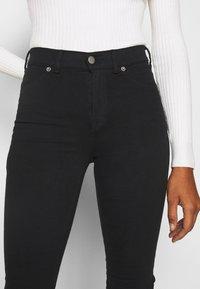 Dr.Denim Tall - PLENTY - Jeans Skinny Fit - black - 3